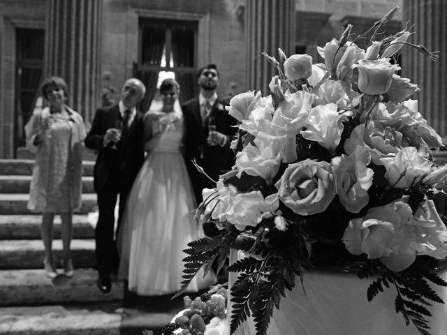Il matrimonio di Roberto e Irene a Cefalù, Palermo 61