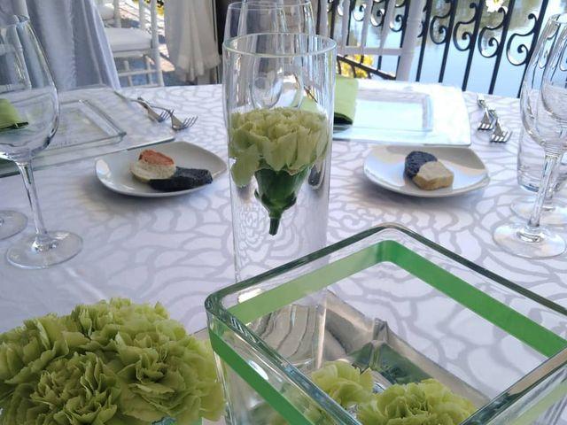 Il matrimonio di Mattia e Serena a Lonate Pozzolo, Varese 4