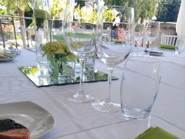 Il matrimonio di Mattia e Serena a Lonate Pozzolo, Varese 5