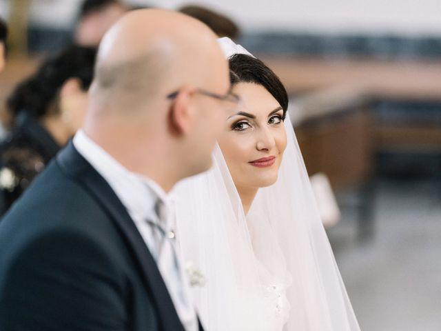 Il matrimonio di Lucrezia e Antonio a Napoli, Napoli 18