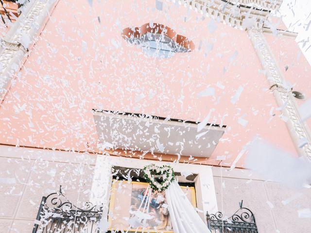 Il matrimonio di Lucrezia e Antonio a Napoli, Napoli 19