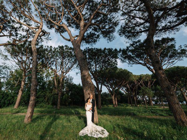 Il matrimonio di Lucrezia e Antonio a Napoli, Napoli 21