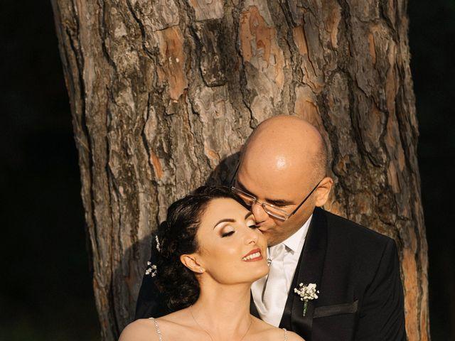 Il matrimonio di Lucrezia e Antonio a Napoli, Napoli 22