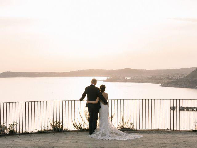 Il matrimonio di Lucrezia e Antonio a Napoli, Napoli 23