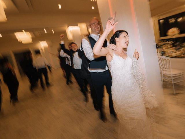 Il matrimonio di Lucrezia e Antonio a Napoli, Napoli 36