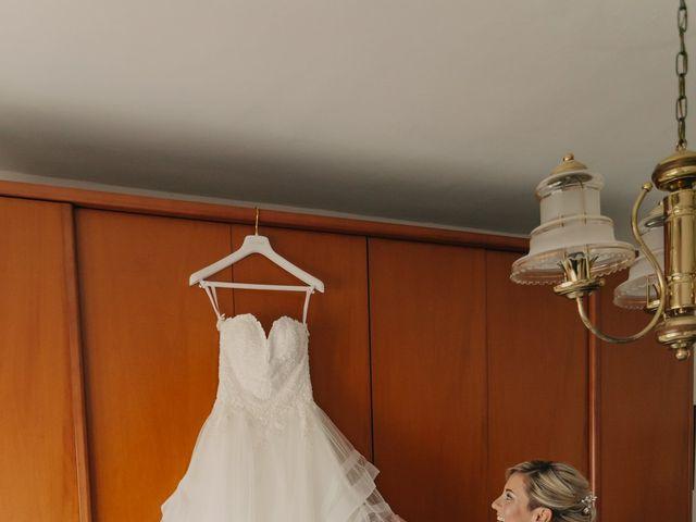 Il matrimonio di Ilenia e Stefano a Brugine, Padova 7