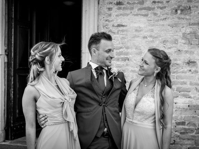 Il matrimonio di Ilenia e Stefano a Brugine, Padova 13