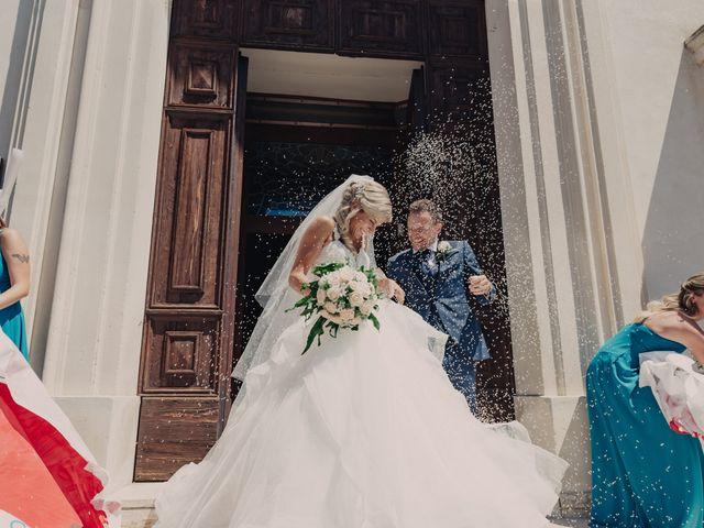 Il matrimonio di Ilenia e Stefano a Brugine, Padova 18