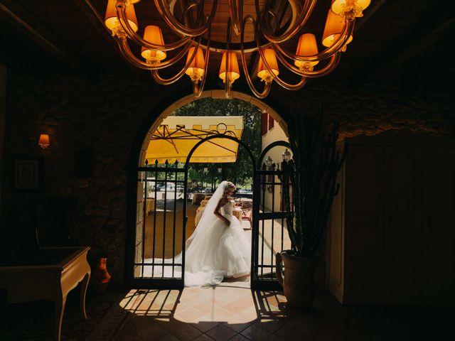 Il matrimonio di Ilenia e Stefano a Brugine, Padova 21