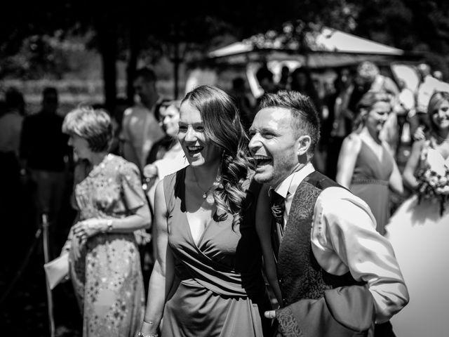 Il matrimonio di Ilenia e Stefano a Brugine, Padova 25