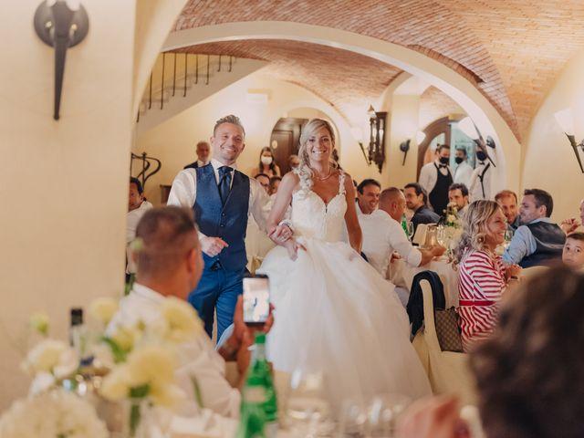 Il matrimonio di Ilenia e Stefano a Brugine, Padova 28