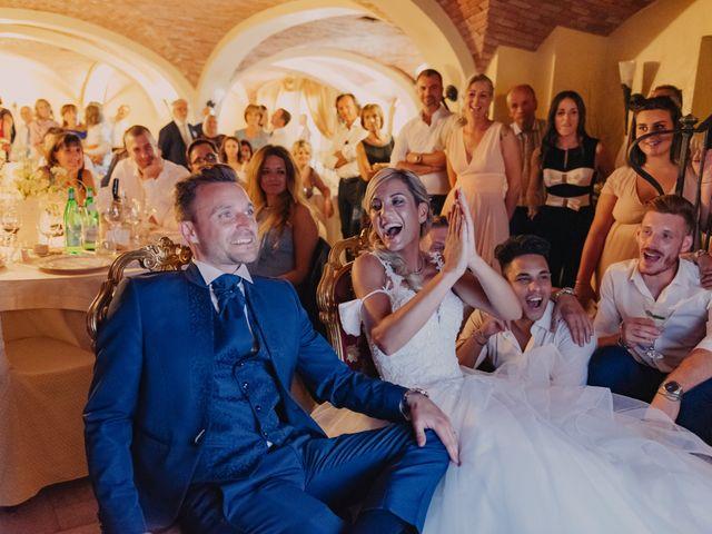Il matrimonio di Ilenia e Stefano a Brugine, Padova 31