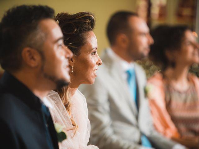 Il matrimonio di Lorenzo e Oriana a Comacchio, Ferrara 38
