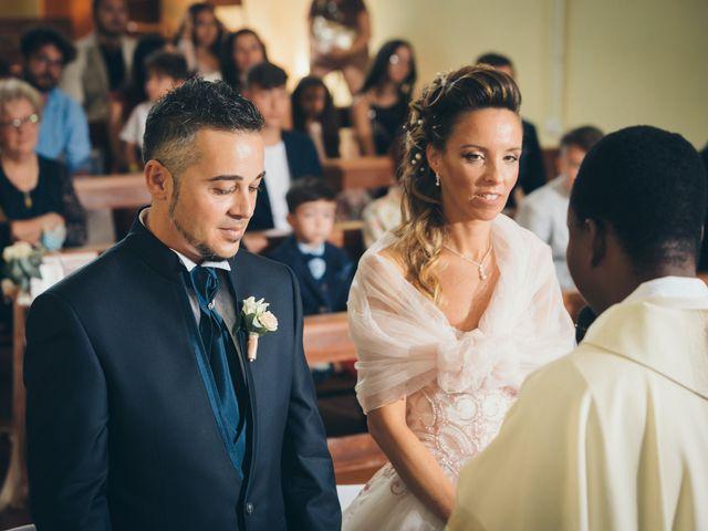 Il matrimonio di Lorenzo e Oriana a Comacchio, Ferrara 42