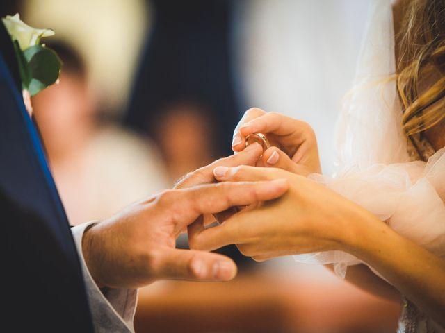 Il matrimonio di Lorenzo e Oriana a Comacchio, Ferrara 47
