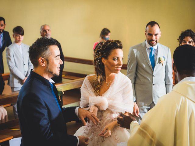 Il matrimonio di Lorenzo e Oriana a Comacchio, Ferrara 48