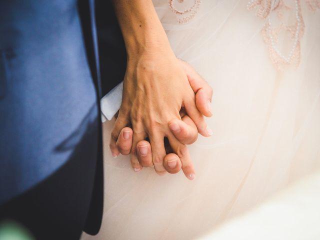 Il matrimonio di Lorenzo e Oriana a Comacchio, Ferrara 49