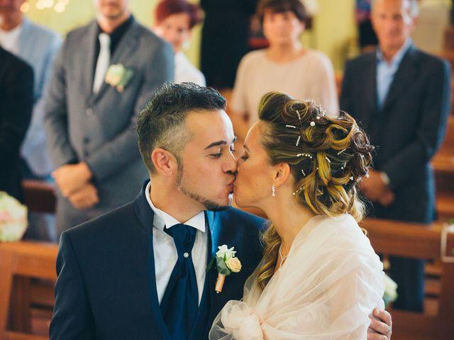 Il matrimonio di Lorenzo e Oriana a Comacchio, Ferrara 51