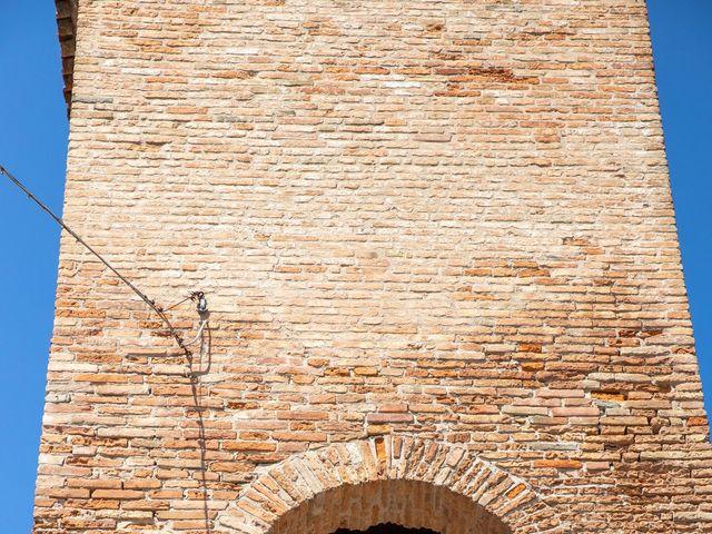 Il matrimonio di Lorenzo e Oriana a Comacchio, Ferrara 63