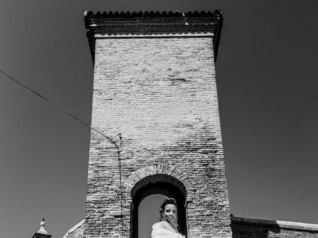 Il matrimonio di Lorenzo e Oriana a Comacchio, Ferrara 64