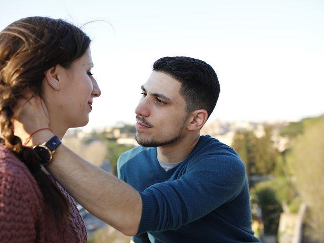Il matrimonio di Andrea e Marianna a Roma, Roma 7
