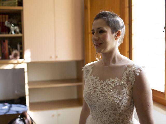 Il matrimonio di Andrea e Marianna a Roma, Roma 17