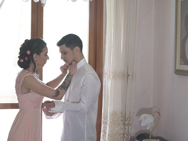 Il matrimonio di Andrea e Marianna a Roma, Roma 19