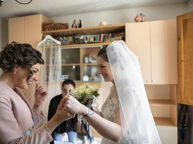 Il matrimonio di Andrea e Marianna a Roma, Roma 23