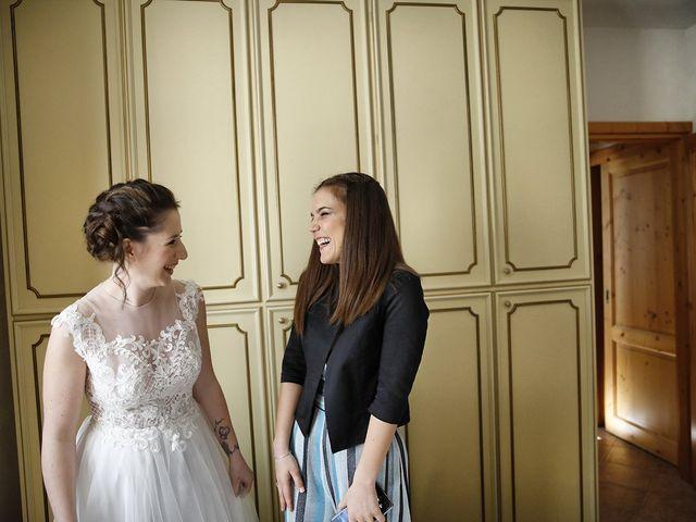 Il matrimonio di Andrea e Marianna a Roma, Roma 24