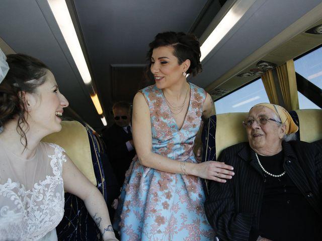 Il matrimonio di Andrea e Marianna a Roma, Roma 26