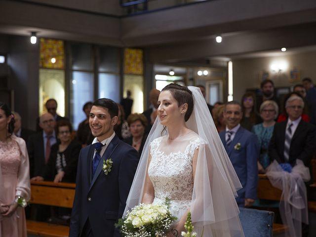 Il matrimonio di Andrea e Marianna a Roma, Roma 31