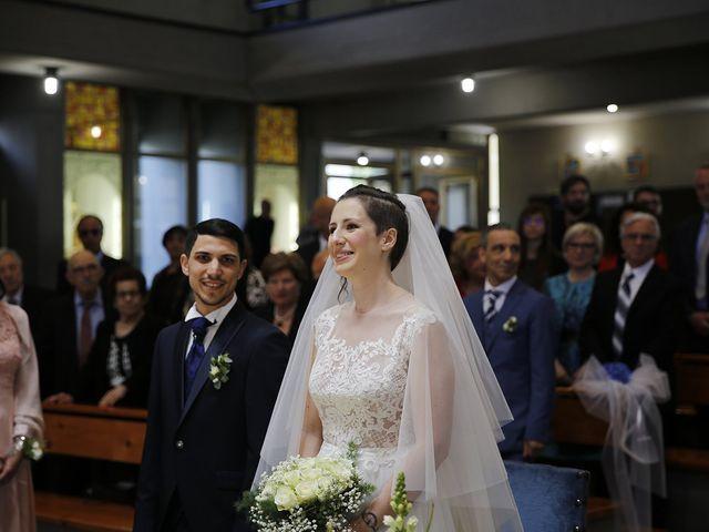 Il matrimonio di Andrea e Marianna a Roma, Roma 32