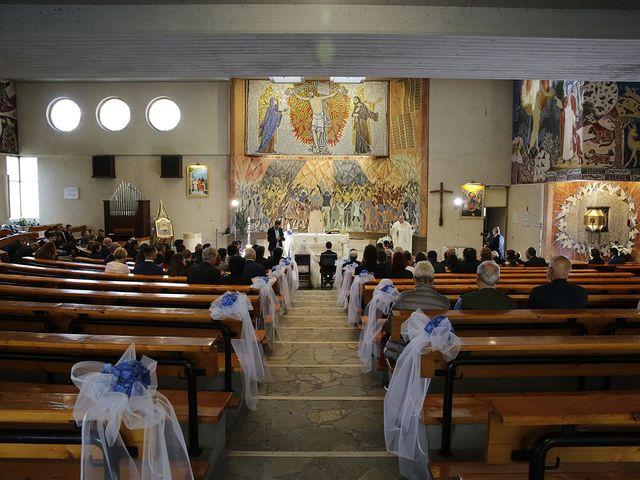 Il matrimonio di Andrea e Marianna a Roma, Roma 33