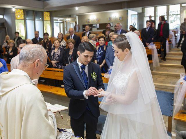 Il matrimonio di Andrea e Marianna a Roma, Roma 38