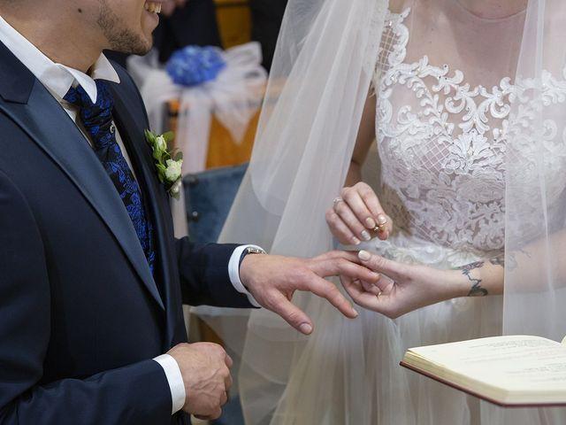 Il matrimonio di Andrea e Marianna a Roma, Roma 39