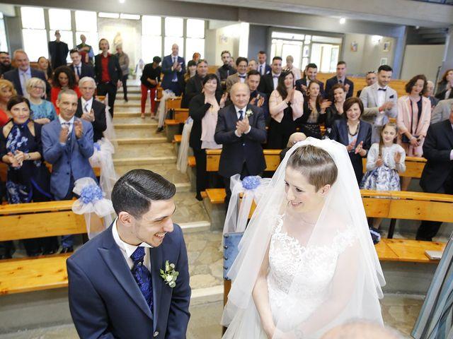 Il matrimonio di Andrea e Marianna a Roma, Roma 41