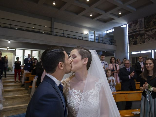 Il matrimonio di Andrea e Marianna a Roma, Roma 42