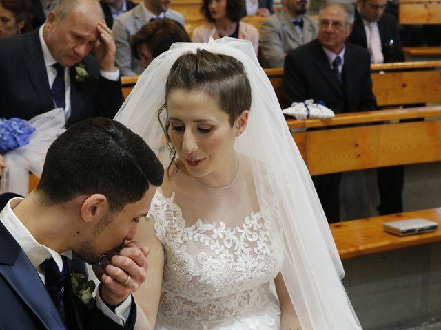Il matrimonio di Andrea e Marianna a Roma, Roma 45