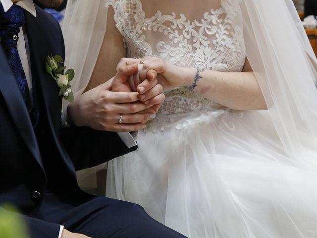 Il matrimonio di Andrea e Marianna a Roma, Roma 46