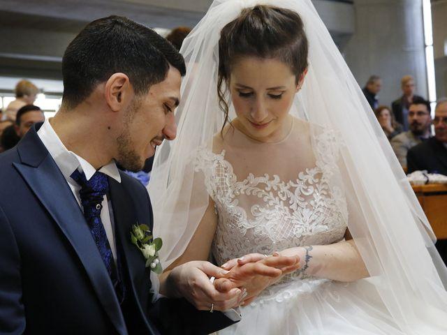 Il matrimonio di Andrea e Marianna a Roma, Roma 47