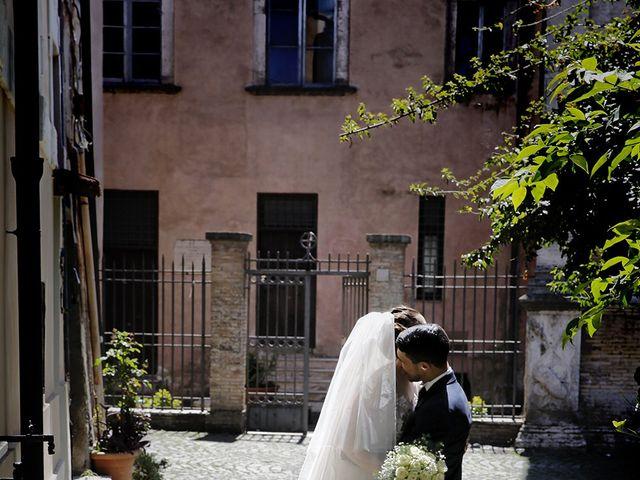 Il matrimonio di Andrea e Marianna a Roma, Roma 51