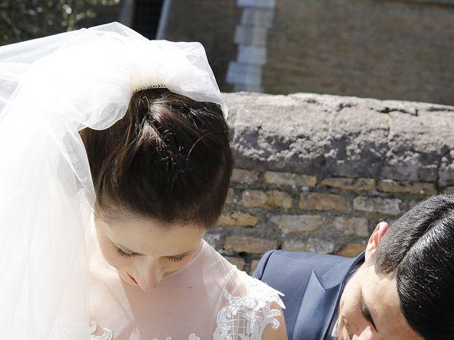Il matrimonio di Andrea e Marianna a Roma, Roma 56