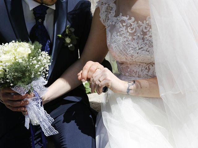Il matrimonio di Andrea e Marianna a Roma, Roma 57