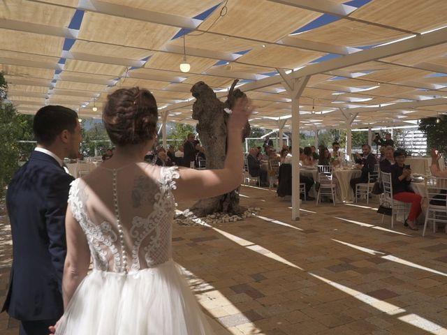 Il matrimonio di Andrea e Marianna a Roma, Roma 69