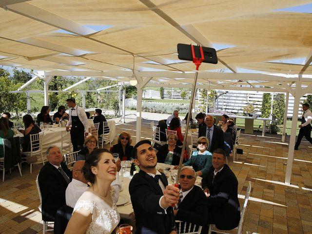 Il matrimonio di Andrea e Marianna a Roma, Roma 71
