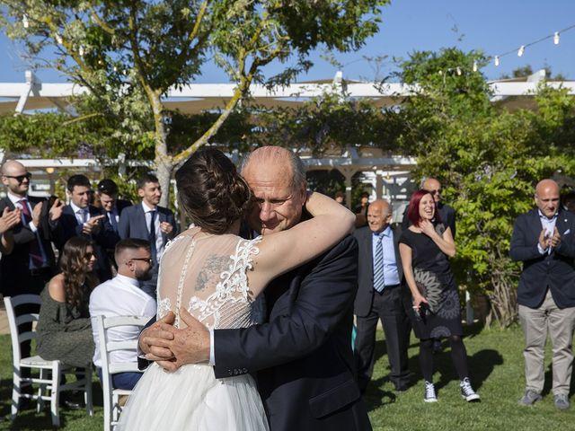 Il matrimonio di Andrea e Marianna a Roma, Roma 74