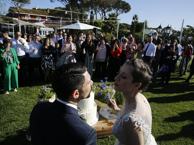 Il matrimonio di Andrea e Marianna a Roma, Roma 76