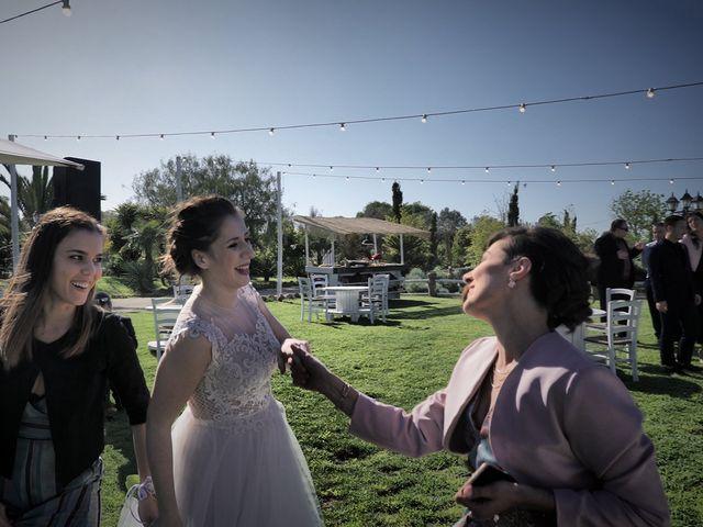 Il matrimonio di Andrea e Marianna a Roma, Roma 77