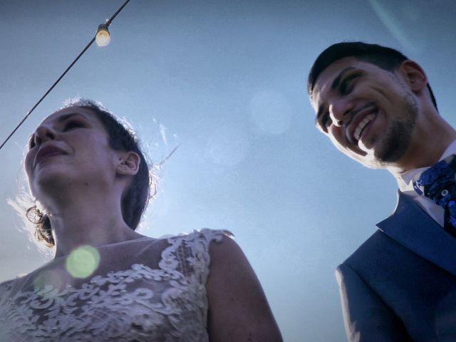 Il matrimonio di Andrea e Marianna a Roma, Roma 78