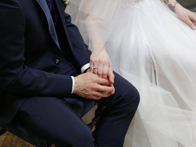 Il matrimonio di Andrea e Marianna a Roma, Roma 80